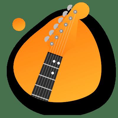 aprender acordes guitarra online