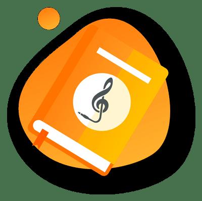 aprender teoría guitarra online
