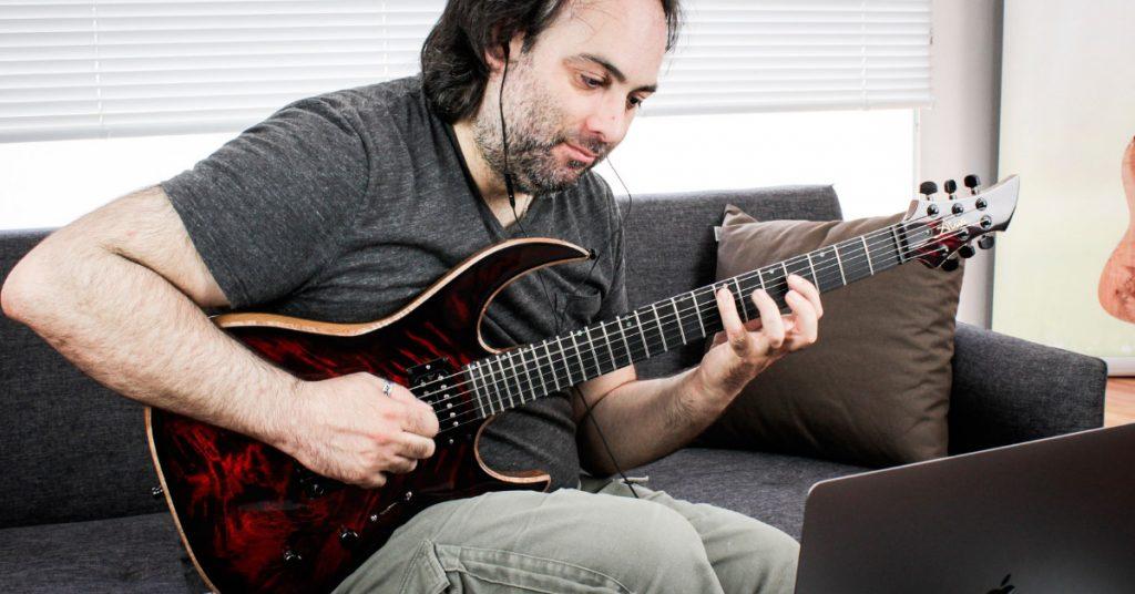 ¿Cuántas horas tengo que dedicar a la guitarra? 9