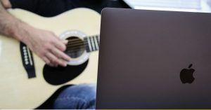 curso de guitarra online