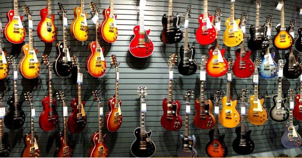 Hablemos de guitarras…¿qué se recomienda para cada estilo? 1