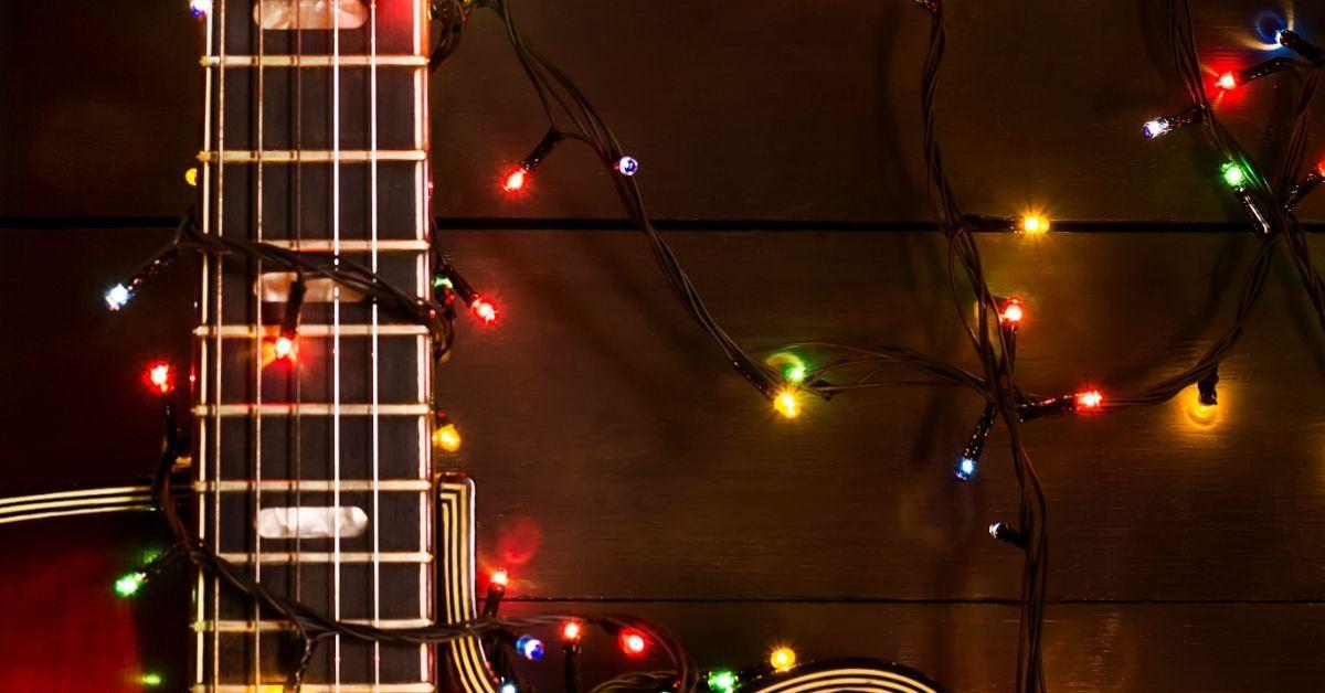 Los mejores regalos para guitarristas